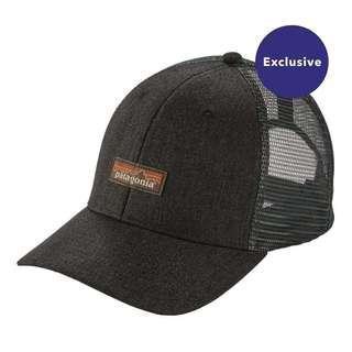 PATAGONIA EXCLUSIVE TRUCKER HAT