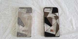 原裝SWAROVSKI(施華洛世奇)閃鑽iPhone保護殼