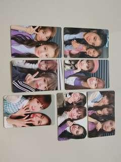 🚚 IZONE unit pc