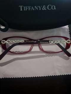 Kacamata original tifanny&co