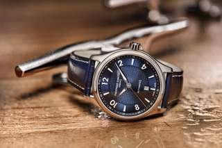 Frederique Constant Automatic Runabout Watch (Limited Edition 2018)
