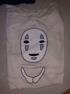faceless shirt