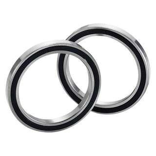 LOOK BB65 steel bearings pair