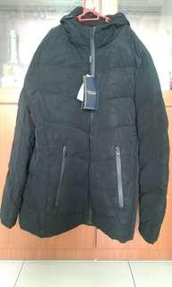 Down Feather Jacket