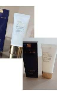Estee Lauder the smoother primer base makeup