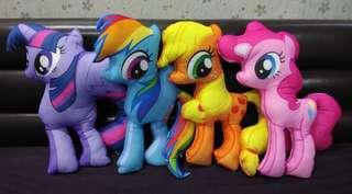 My Little Pony 3D Cushion