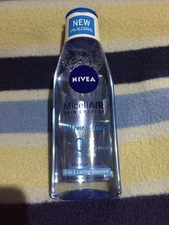 Nivea Micellair Skin Breathe 0% Alcohol