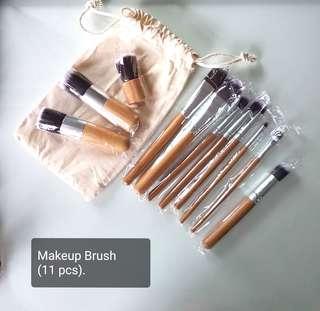 #CNY2019 Makeup Brush