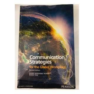 NTU NBS AB0601 Communication Management Fundamentals (Comms Fund)