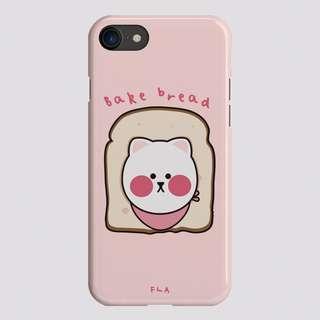 575469e2ce4 (PO) 168cm🇰🇷 assorted bake bread ttongnyangi phone case