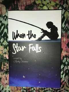 When the star falls