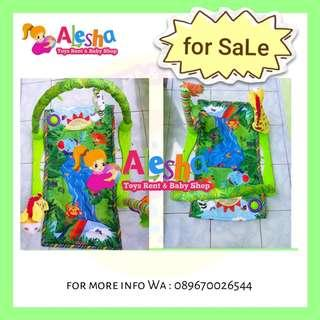 Playmate baby jungle forest