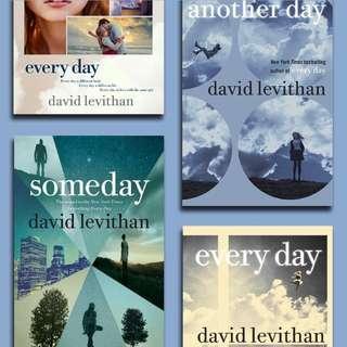 David Levithan Books in PDF