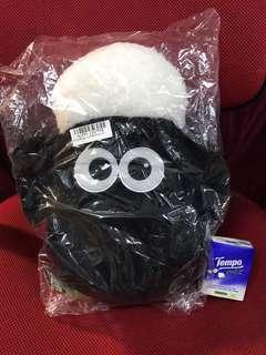 Shaun the Sheep - Back Pack