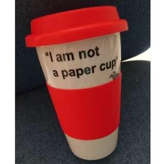 咖啡杯 Coffee cup