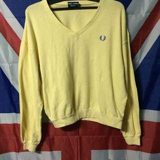 Jumper Fred perry for sale