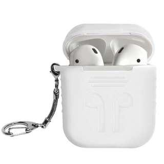 (INSTOCK) White AirPods Case