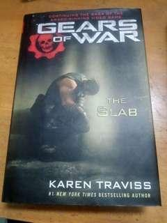 Gear of war:The Slab