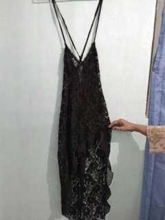 SALE NEW LINGERIE SEXY DRESS // BANYAK MODEL