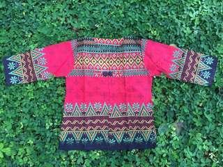 #Reprice - outer batik