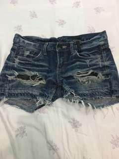Mix and Remix Short