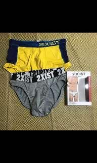 正品2xist內褲(M)