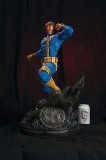 Custom fan art Cyclops