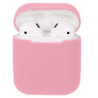 (INSTOCK) AirPods Case Pink