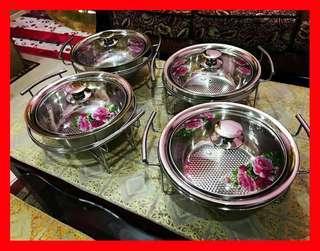 Set Buffet Bulat #CNY888