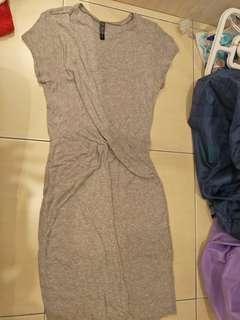 Dress (Grey)