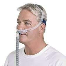 🚚 ResMed Swift FX Nasal Pillow CPAP Mask with Headgear
