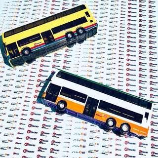 Tiny微影巴士水貼 L02/L03/L06