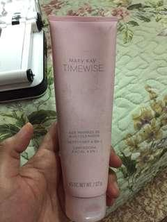 Mary kay timewise 3d cleanser