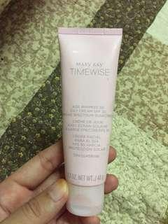 Mary kay timewise day cream