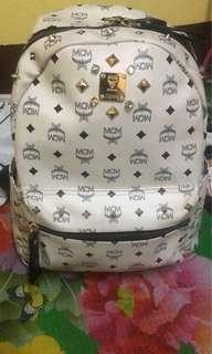 MCM backpack fake