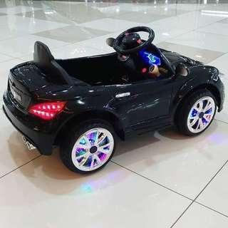 Mobil Mainan Aki Junior QX7997 Mercedes Benz