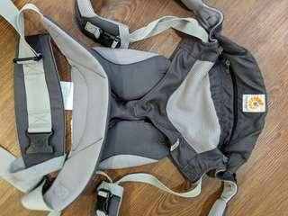 Ergobaby Carrier All Position 360 Cool Air Mesh Baby