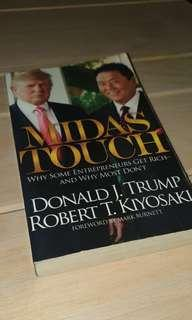 [Book] Midas Touch (Gold Touch) -24 Months Old