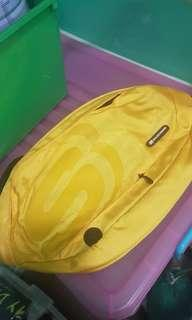 BN Sketchers Pouch (Yellow)