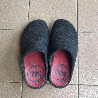 🚚 Authentic Fitflops