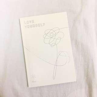 BTS Love Yourself 'Her' (O Version)