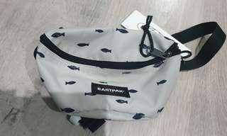 EASTPAK Bum Bag - grey