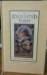 Tarot book only