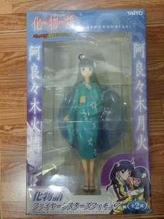 Bakemonogatari Tsukihi Figure