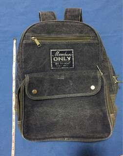 Members Only by Tosca Backpack