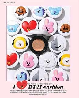 [Preorder] BT21 by VT