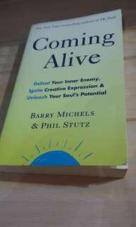 [Book] Coming Alive -6 Months Old