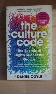 [Book] The Culture Code -6 Months Old