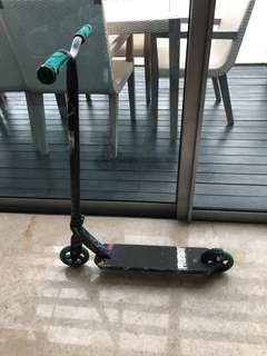 Prodigy S6 scooter