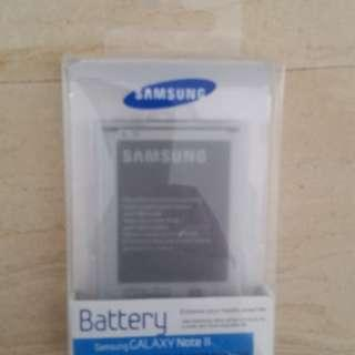 Samsung Battery for Note 2